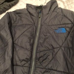 The North Face man's jacket
